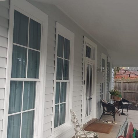 Windsor Exterior